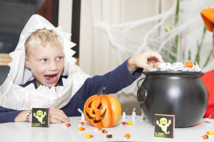 halloween tips trick or treaters