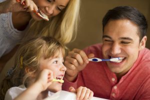 common toothbrush mistakes