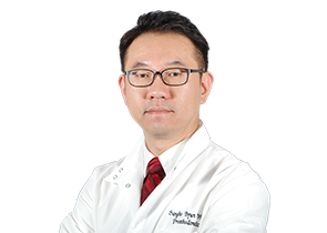 Sangho Byun, DDS, Prosthodontist in Woodland Hills